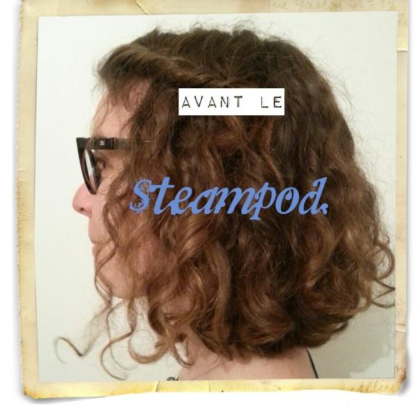 Avant le Steampod