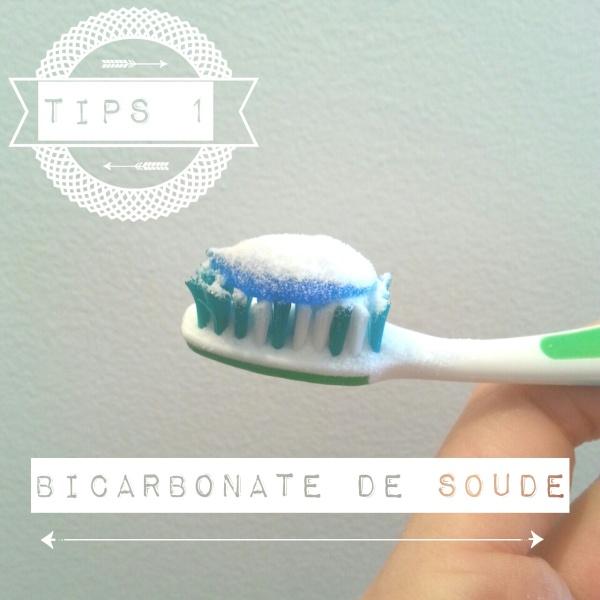 tips 1 bicarbonate de soude