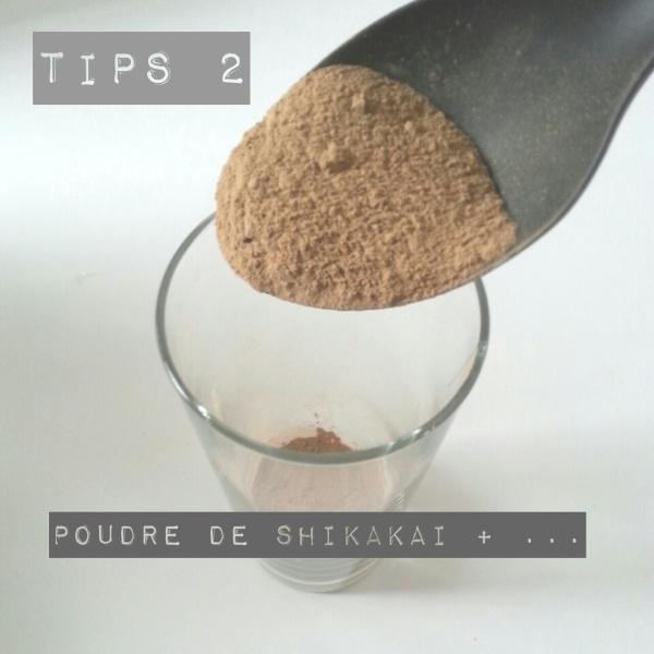 tips 2 shikakai