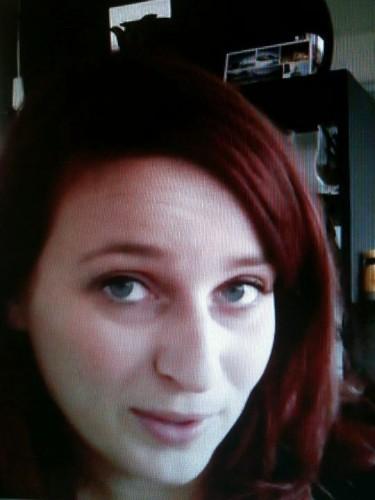 cherry cheveux