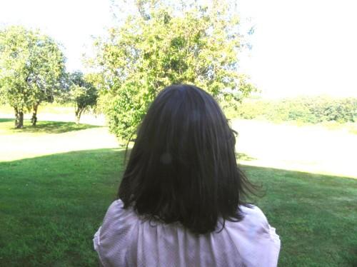 cheveux aout 2013 2