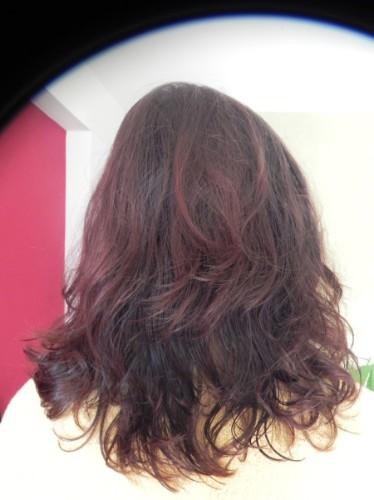 cheveux janvier 2014