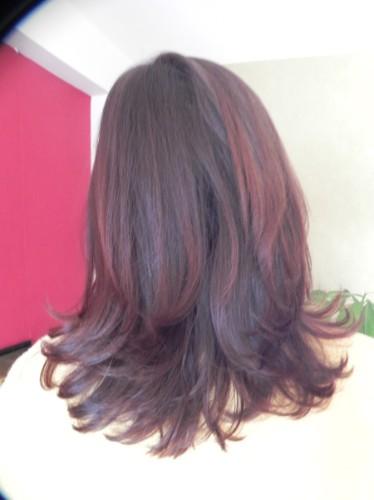cheveux janvier