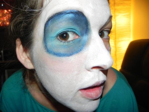poisson oeil bleu
