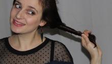 résolutions capillaires cheveux auburn longs bonne santé
