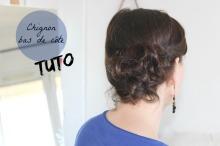 cheveux coiffure henné